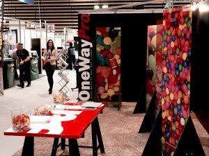 C!print Lyon 2015 - OneWayPro
